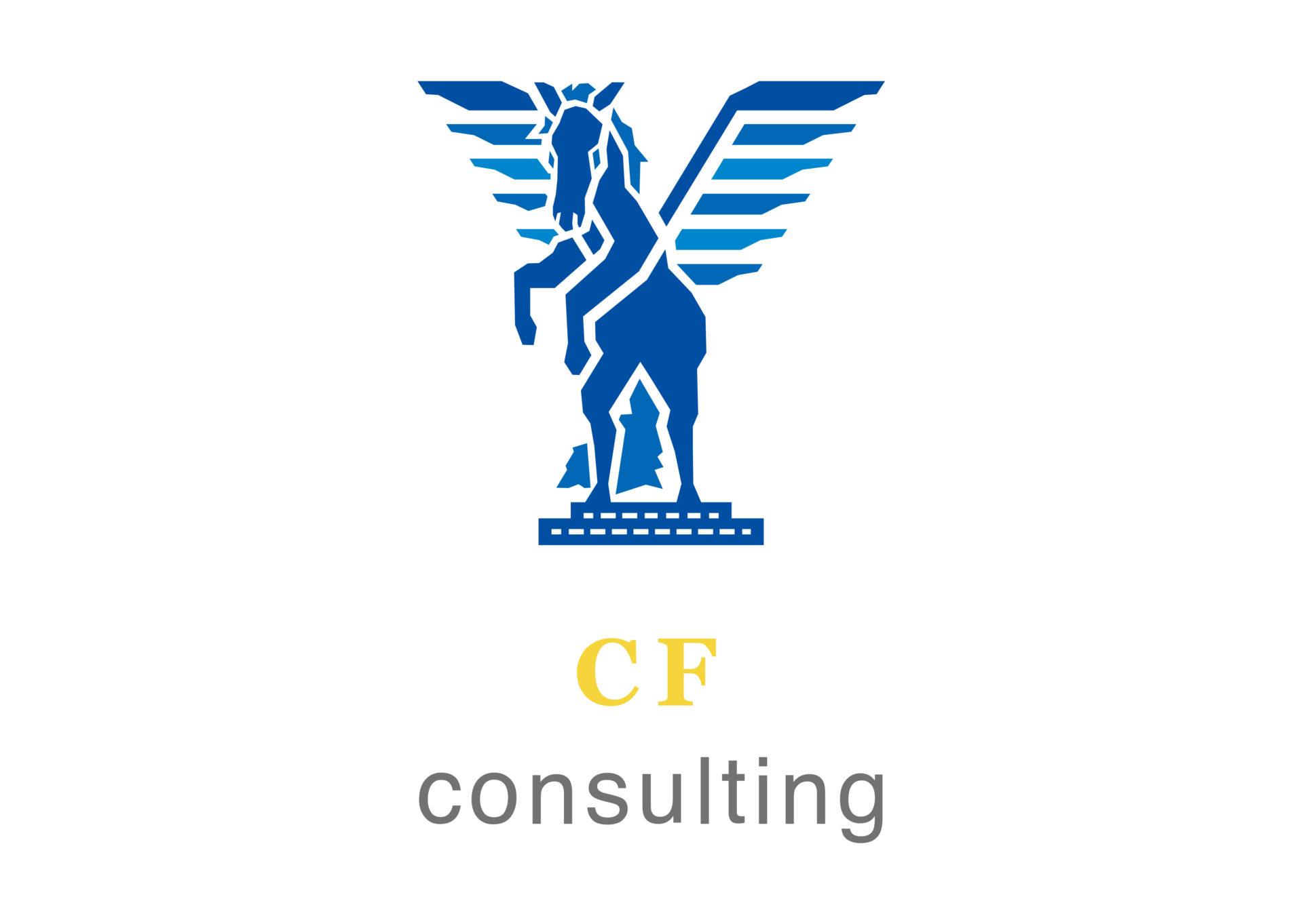 CF コンサルティング ロゴ