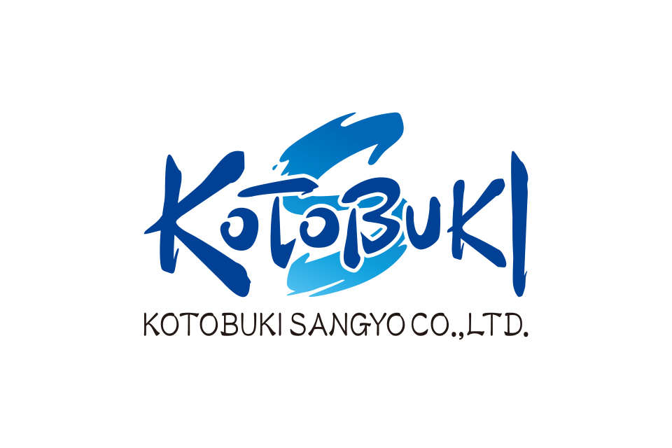 株式会社寿産業 ロゴ