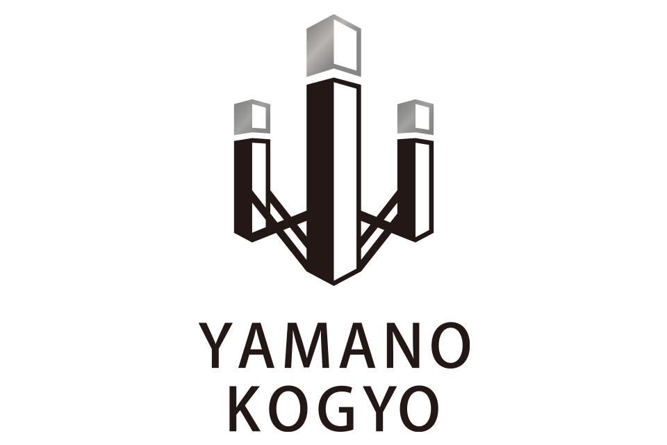 有限会社山野興業 ロゴ